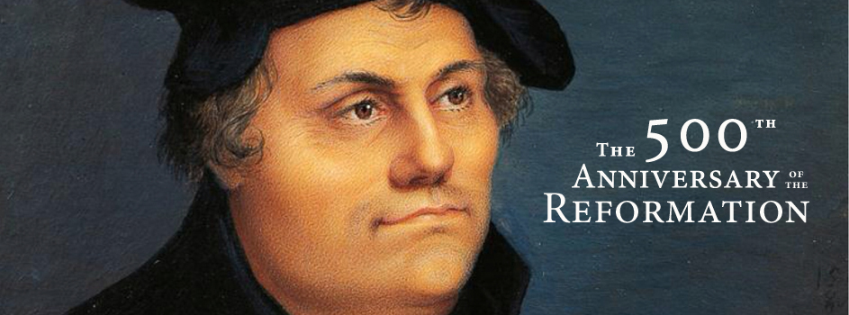 THE REFORMATION AND IMMIGRANT