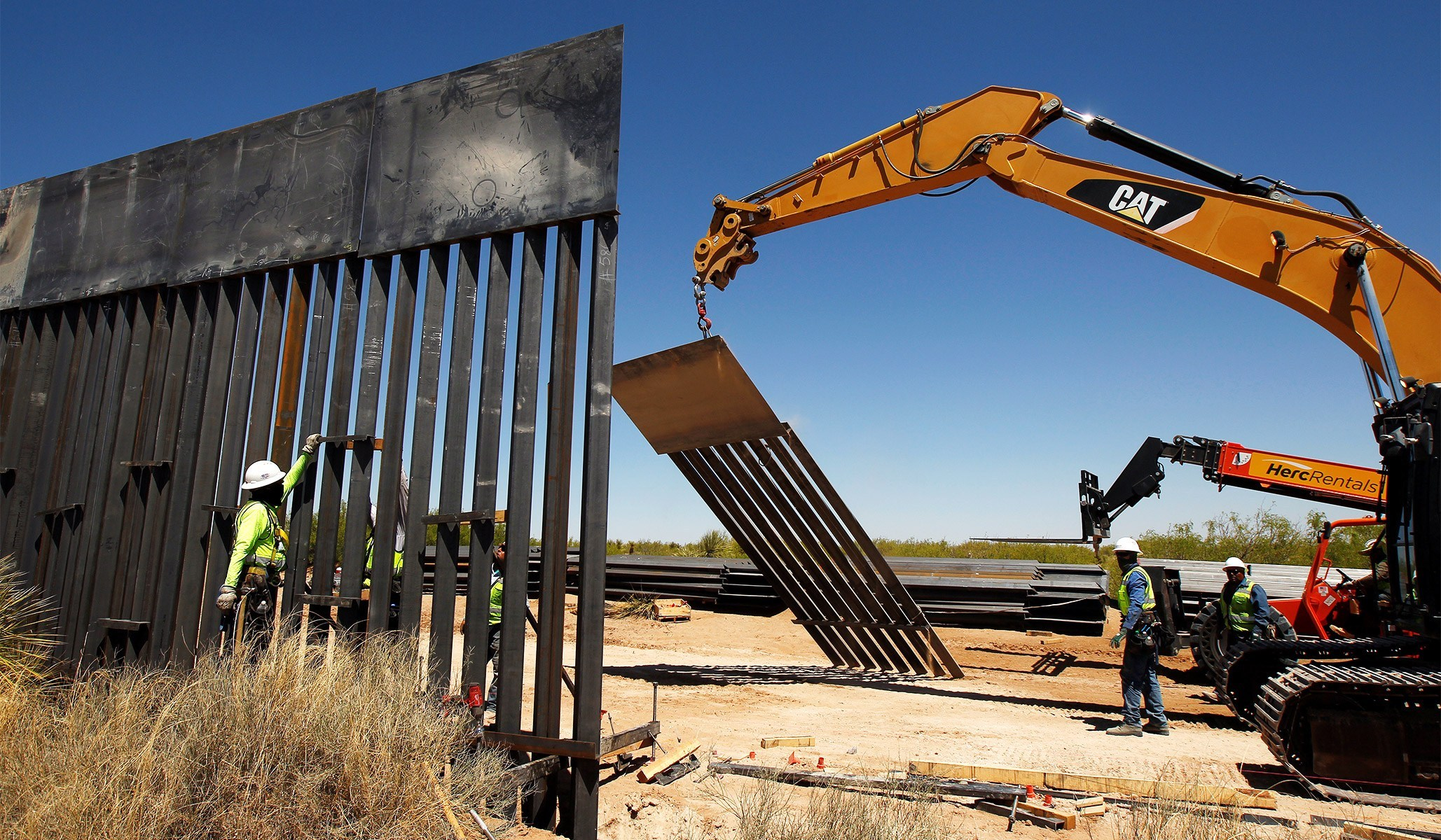 The Border Wall Construction: Should We Support this Cause?