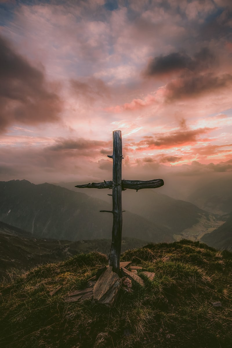Holy Week: Good Friday